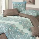 Постельное белье Ecotex Harmonica Персей (размер 1,5-спальный)
