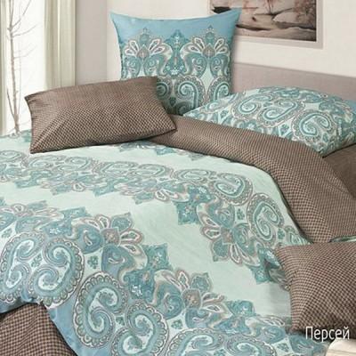 Постельное белье Ecotex Harmonica Персей (размер 2-спальный)