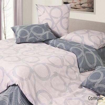 Постельное белье Ecotex Harmonica Солярис (размер 2-спальный)