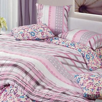 Постельное белье Ecotex Harmonica Спектрум (размер 2-спальный)