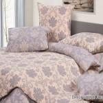 Постельное белье Ecotex Harmonica Виноградная лоза (размер 1,5-спальный)
