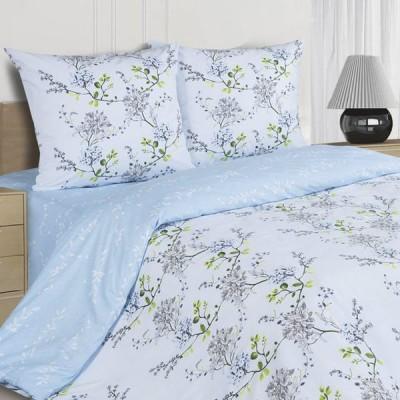 Постельное белье Ecotex Poetica Аделиза (размер 1,5-спальный)