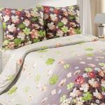 Постельное белье Ecotex Poetica Анемона (размер 2-спальный)