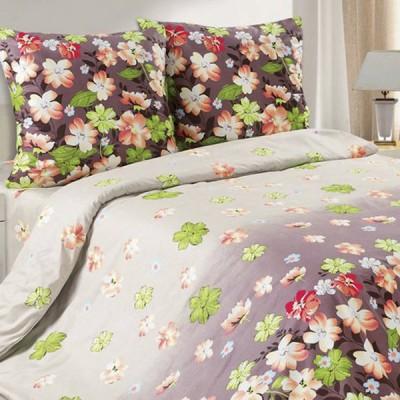Постельное белье Ecotex Poetica Анемона (размер 1,5-спальный)