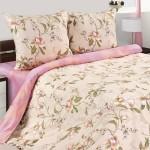 Постельное белье Ecotex Poetica Архелия (размер 1,5-спальный)