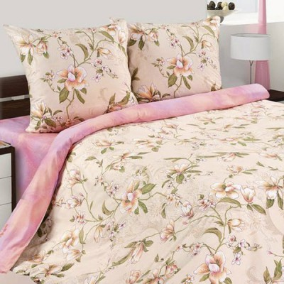 Постельное белье Ecotex Poetica Архелия (размер 2-спальный)