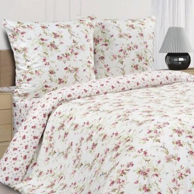 Постельное белье Ecotex Poetica Дарина на резинке (размер 2-спальный)