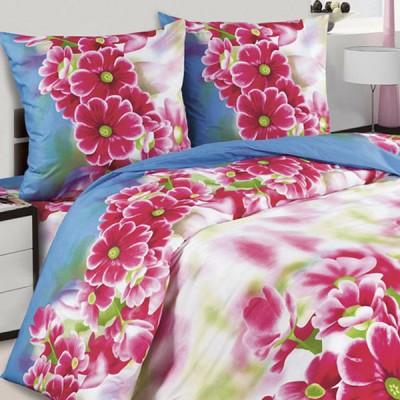 Постельное белье Ecotex Poetica Дебора (размер 1,5-спальный)
