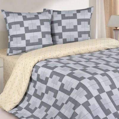 Постельное белье Ecotex Poetica Джайв (размер 1,5-спальный)