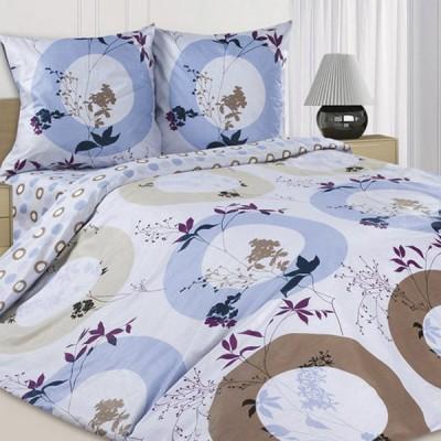 Постельное белье Ecotex Poetica Эрида (размер 1,5-спальный)