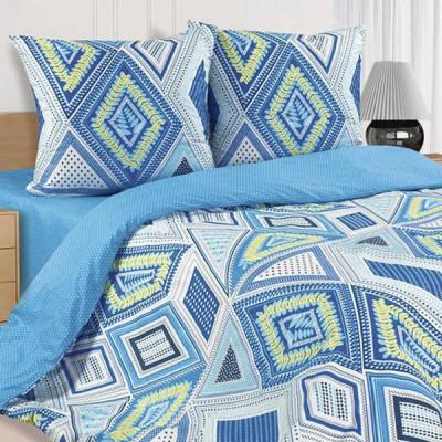 Постельное белье Ecotex Poetica Фиджи (размер евро)