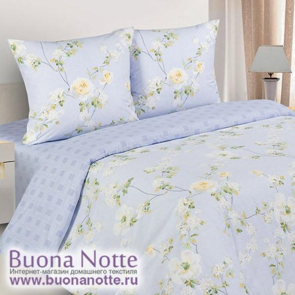 Постельное белье Ecotex Poetica Флореаль (размер 2-спальный)