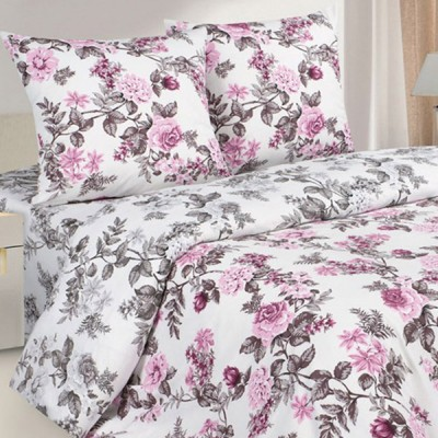 Постельное белье Ecotex Poetica Флорианна (размер 1,5-спальный)