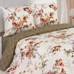 Постельное белье Ecotex Poetica Флорист (размер 2-спальный)