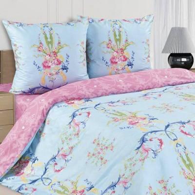 Постельное белье Ecotex Poetica Франческа (размер 1,5-спальный)