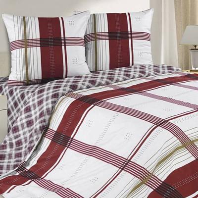 Постельное белье Ecotex Poetica Геометрик (размер 2-спальный)