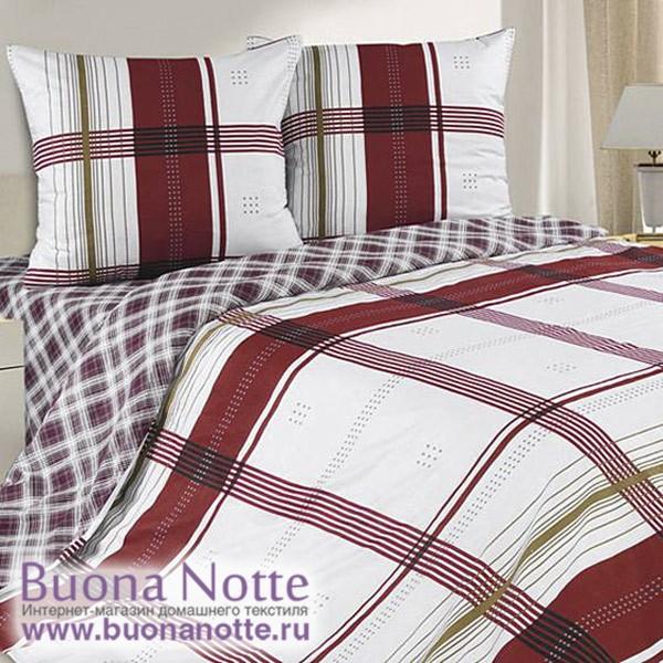 Постельное белье Ecotex Poetica Геометрик (размер 1,5-спальный)