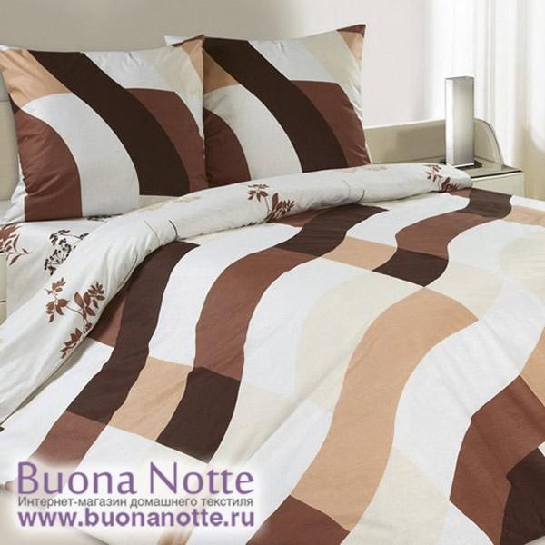 Постельное белье Ecotex Poetica Герда (размер 1,5-спальный)