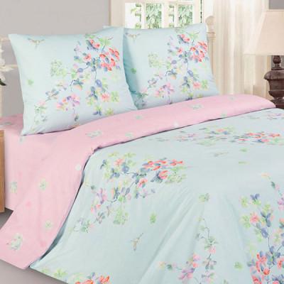 Постельное белье Ecotex Poetica Грета (размер 1,5-спальный)
