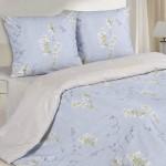 Постельное белье Ecotex Poetica Хенрика (размер 2-спальный)