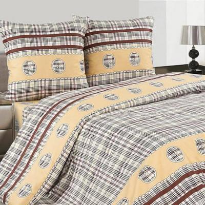 Постельное белье Ecotex Poetica Калейдоскоп (размер 1,5-спальный)