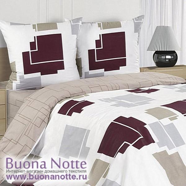 Постельное белье Ecotex Poetica Кэмпбелл (размер 2-спальный)