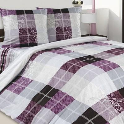 Постельное белье Ecotex Poetica Канди (размер 2-спальный)
