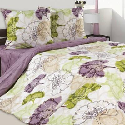 Постельное белье Ecotex Poetica Клементина (размер 2-спальный)
