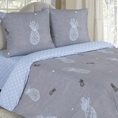 Постельное белье Ecotex Poetica Коста-рика (размер 2-спальный)