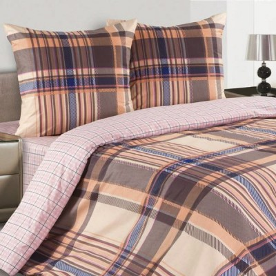 Постельное белье Ecotex Poetica Квазар (размер 2-спальный)