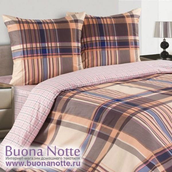 Постельное белье Ecotex Poetica Квазар (размер 1,5-спальный)