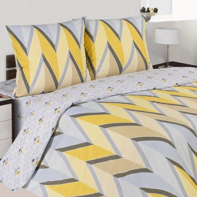 Постельное белье Ecotex Poetica Мадрид (размер 1,5-спальный)