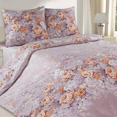 Постельное белье Ecotex Poetica Маркиза (размер 2-спальный)