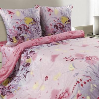 Постельное белье Ecotex Poetica Мечта (размер 2-спальный)
