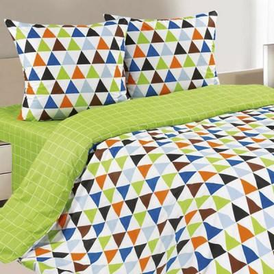 Постельное белье Ecotex Poetica Монблан (размер 1,5-спальный)