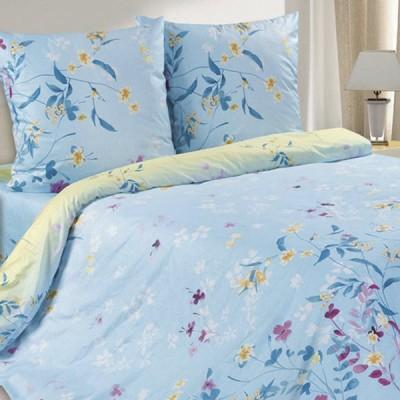 Постельное белье Ecotex Poetica Новелла (размер 2-спальный)