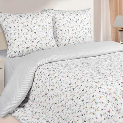 Постельное белье Ecotex Poetica Очарование (размер 2-спальный)