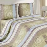 Постельное белье Ecotex Poetica Орнамент (размер 2-спальный)