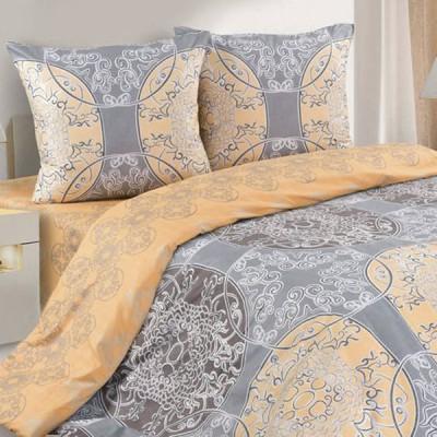 Постельное белье Ecotex Poetica Осман (размер 1,5-спальный)