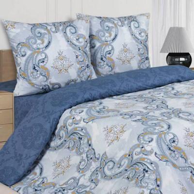 Постельное белье Ecotex Poetica Персия (размер 1,5-спальный)