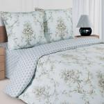 Постельное белье Ecotex Poetica Пуатье (размер 2-спальный)
