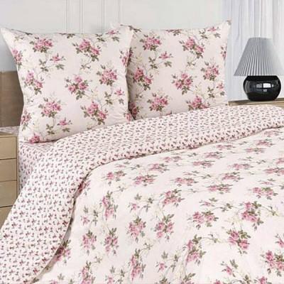 Постельное белье Ecotex Poetica Роза персидская (размер 1,5-спальный)