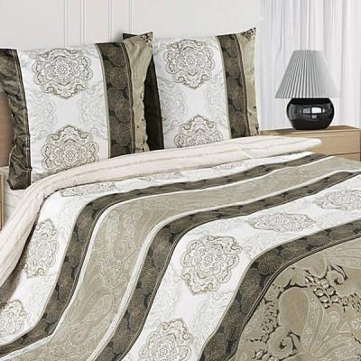 Постельное белье Ecotex Poetica Снежана (размер 1,5-спальный)