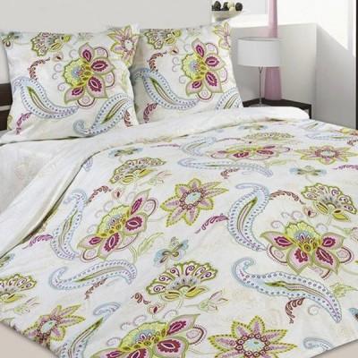 Постельное белье Ecotex Poetica Сударушка (размер 1,5-спальный)
