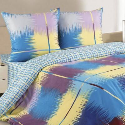 Постельное белье Ecotex Poetica Витраж (размер 2-спальный)