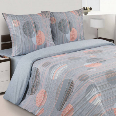 Постельное белье Ecotex Poetica Юпитер (размер 1,5-спальный)