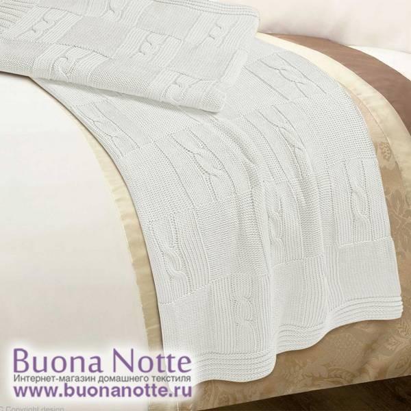Плед Conforto e Sonhos Magno 14  Blanco  (размер 150х200 см)