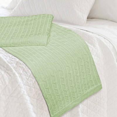 Плед Conforto e Sonhos Magno 33 Verde (размер 150х200 см)