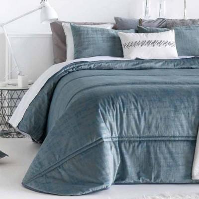 Покрывало Antilo Baker azul (270х270 см)