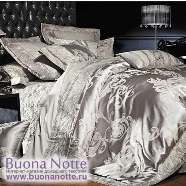 Комплект постельного белья из жаккарда Famille TJ-05 (размер семейный)